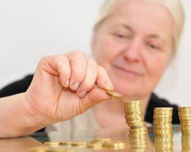Сколько добавят пенсионеру 80 лет